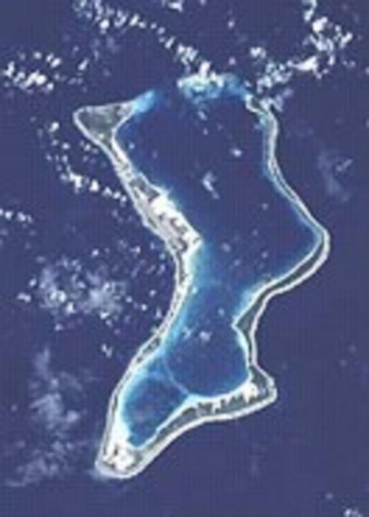 Londres crée la plus vaste réserve naturelle marine dans les îles Chagos
