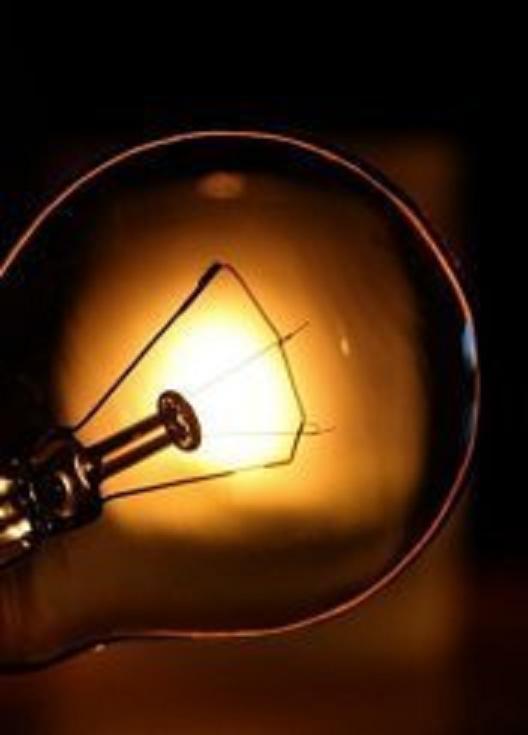 Sources sitographiques - Lampe a incandescence classique ...