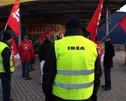 Les joies douteuses de la grande distribution aid association initiatives dionysiennes - Ikea saint priest horaires dimanche ...